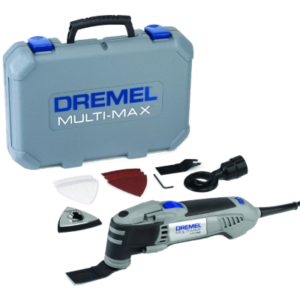 Dremel Multi-Max MM40_intro outil multifonction