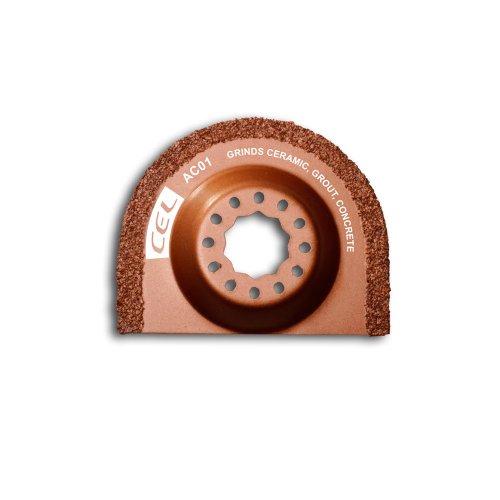 Cel ap10 kit d accessoires pour outils multifonction oscillant outilmultifo - Comparatif outil multifonction oscillant ...